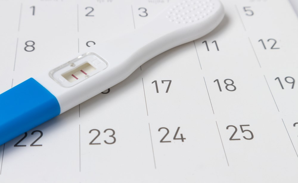 Kdy si udělat těhotenský test_2