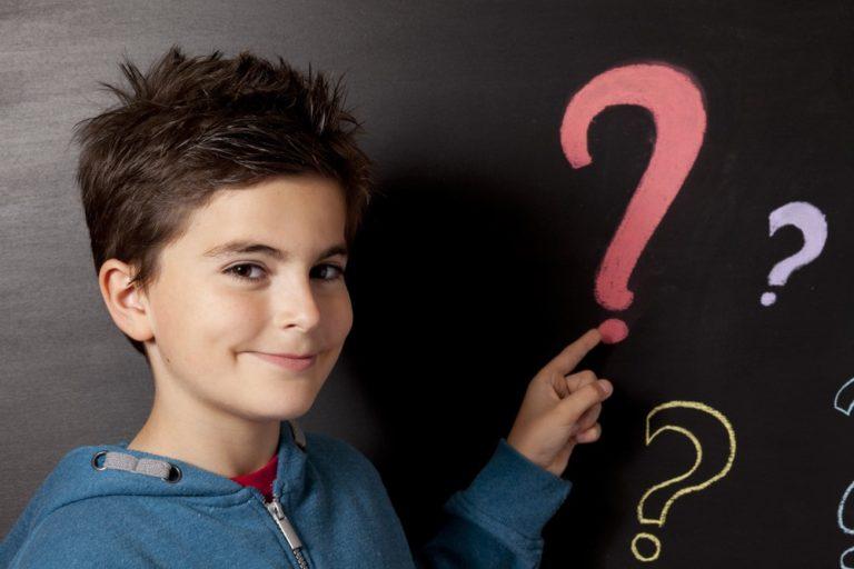 Kvíz: Prošli byste prvním stupněm ZŠ?