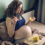zázvor v těhotenství_0
