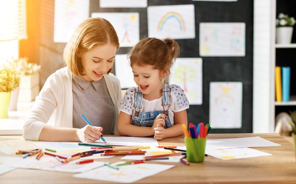 Zápis do školky začíná vždy na jaře. Víte, jak zápis probíhá a co musí vaše dítě umět?