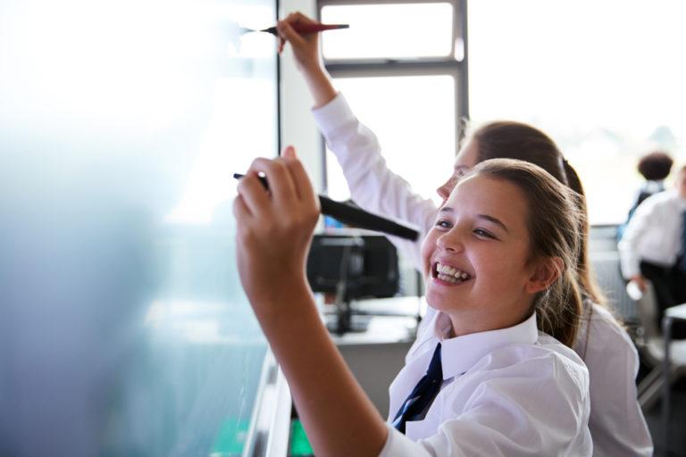 Kvíz: Zvládnete učivo 2. stupně základní školy?