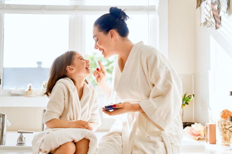 Kvíz: Víte, jak správně dodržovat hygienu u dětí?