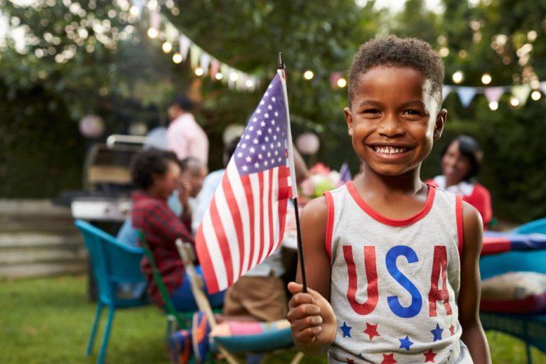 Americká jména mají kořeny v evropské kultuře. Chcete znát ta nejpopulárnější?