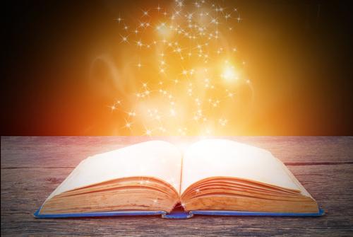 Kvíz pohádkové knížky