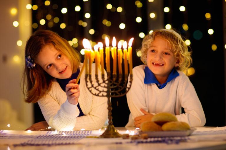 Hebrejská jména jsou znakem židovské i křesťanské identity. Jaké nesou významy?