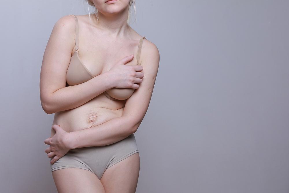 Jak zhubnout po porodu? Zaměřte se na hluboké svalstvo a nikam nespěchejte