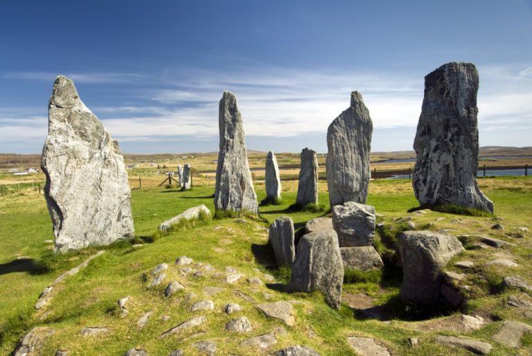 Keltská jména odhalují kouzla ostrovů, ze kterých pocházejí. Jaká to jsou?