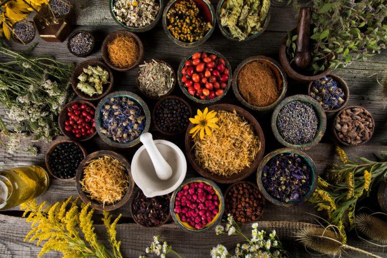 Kvíz: Jak dobře se vyznáte v superpotravinách?