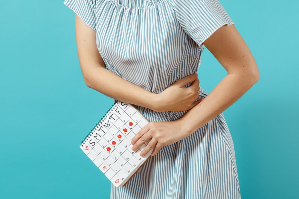 Silnou menstruaci může způsobit hormonální nerovnováha i vážné onemocnění. Jak ji léčit?