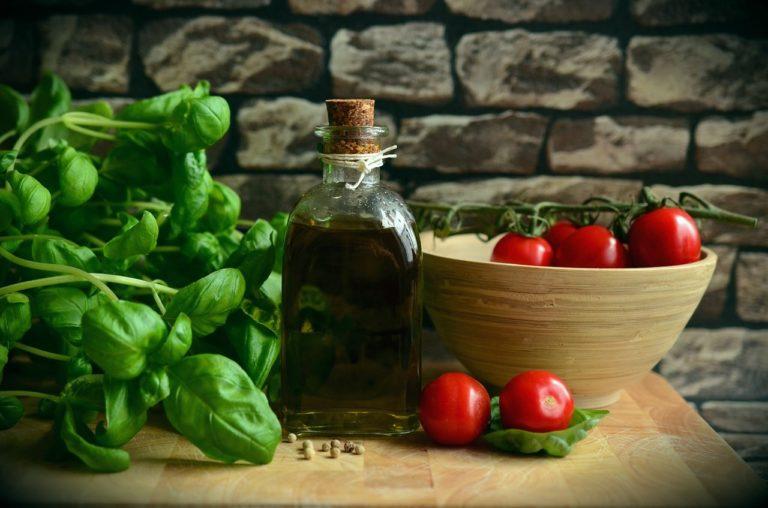 Kvíz: Vyznáte se ve zdravé výživě?