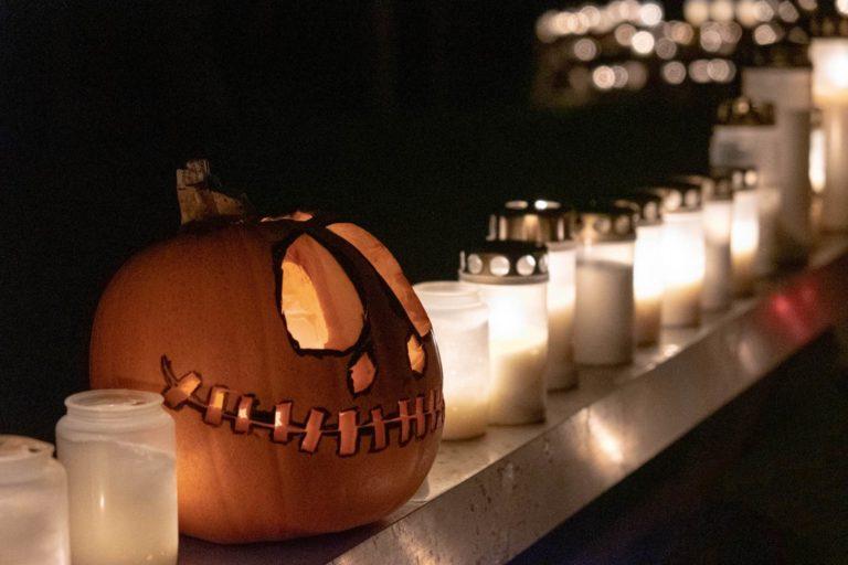 Kvíz: Co víte o Halloweenu?