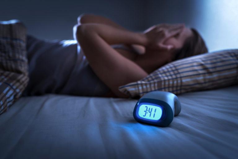 Trápí vás nespavost v těhotenství? Změnte vaše spánkové návyky a přidejte pohyb