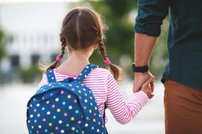 Separační úzkost u dětí je součástí přirozeného vývoje. Jak ji v klidu zvládnout?